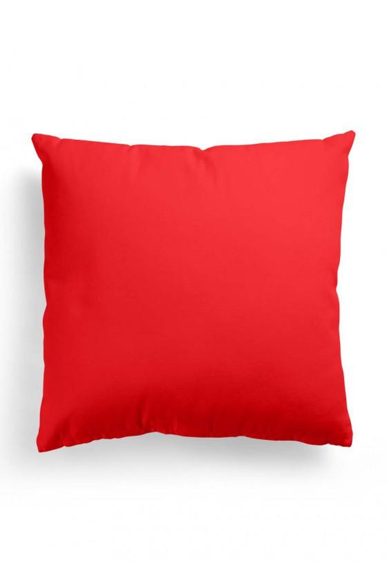 Poduszka Premium Czerwona Najfajniejszy Narzeczony na świecie