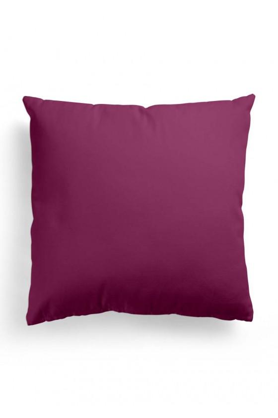 Poduszka Premium Kolorowa Mam najlepsze wnuki na świecie - dla babci i dziadka