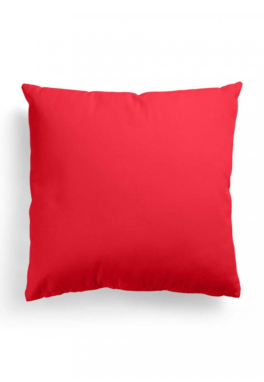 Poduszka Premium dla Chłopaka ze zdjęciem Najlepszemu Chłopakowi na świecie (czerwona)