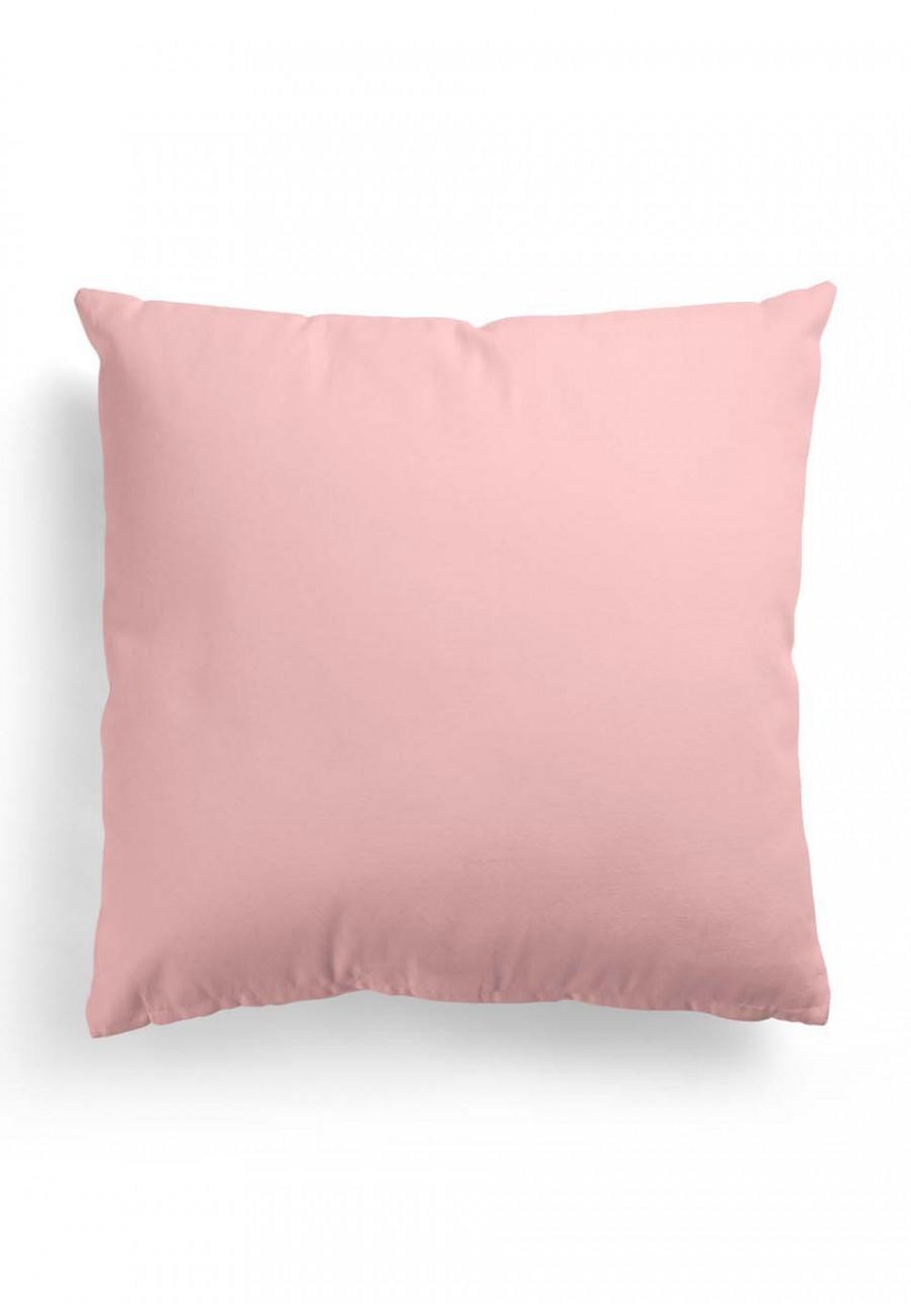 Poduszka Premium dla Niej na Walentynki z miłosnym wyznaniem 2 (różowa)