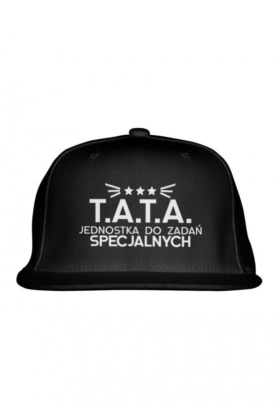 Czapka Snapback T.A.T.A Jednostka do zadań specjalnych