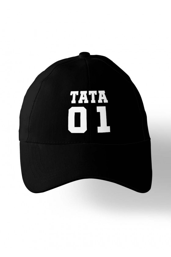 Czapka z daszkiem dla Taty TATA 01