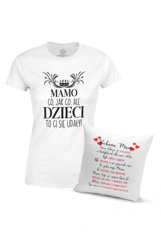 Zestaw - Koszulka i...