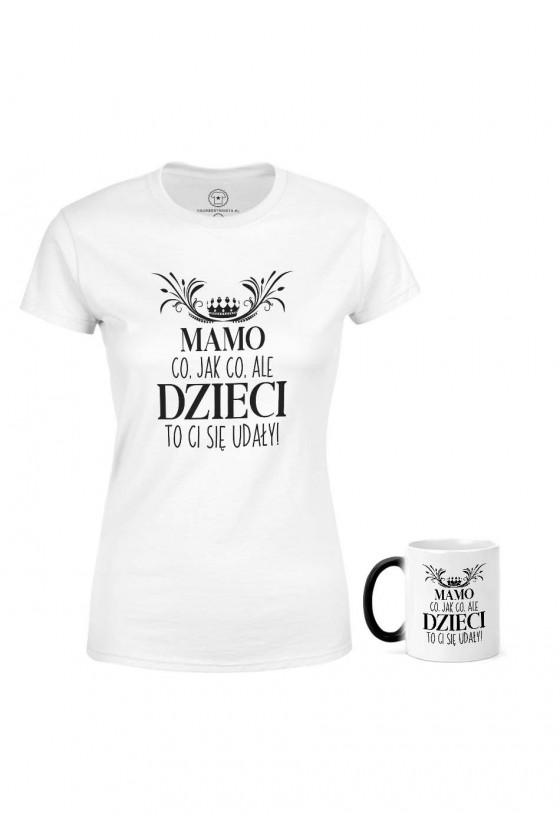 Zestaw - Koszulka i Kubek...