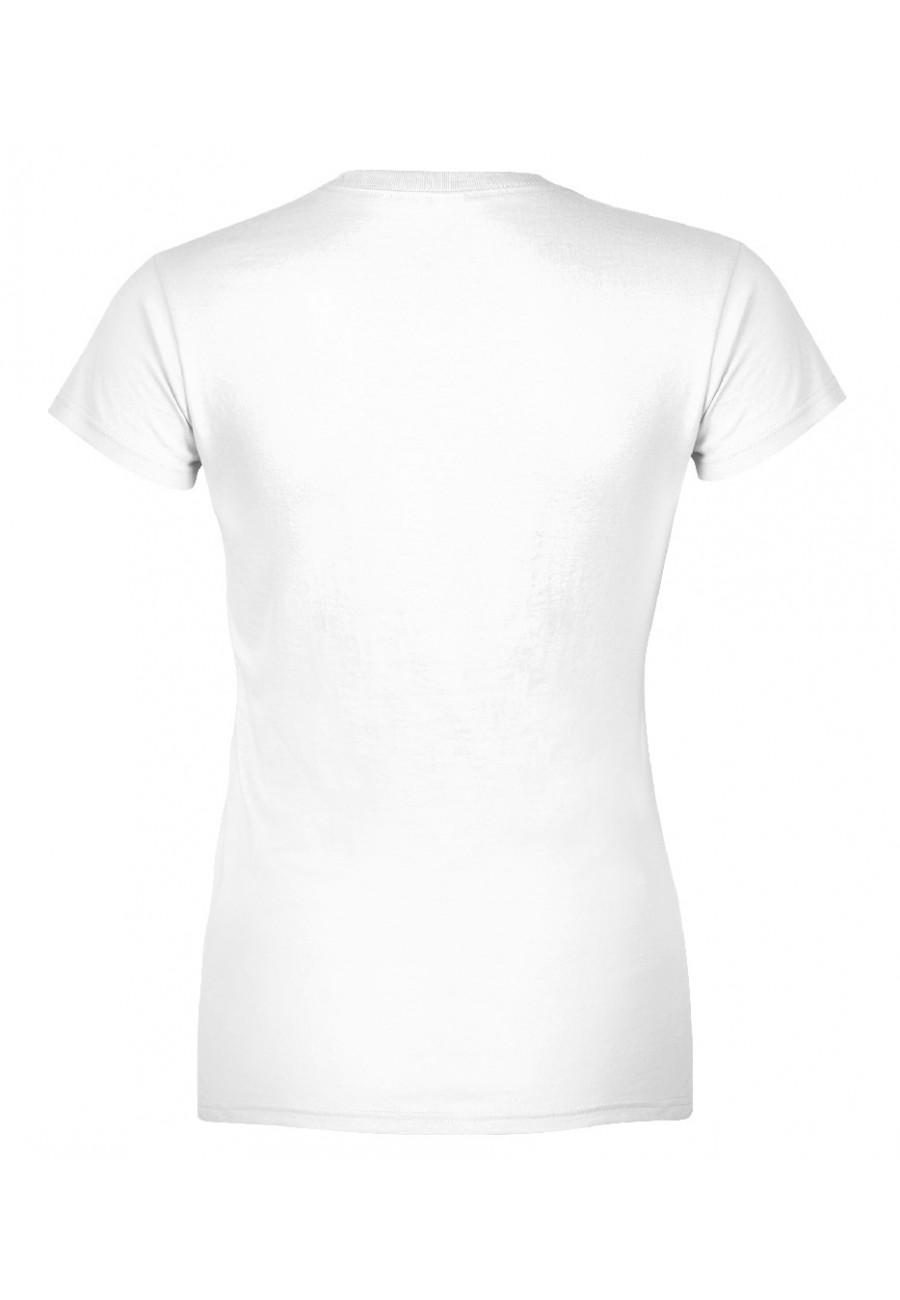 Koszulka damska Mam najlepszego Faceta pod słońcem