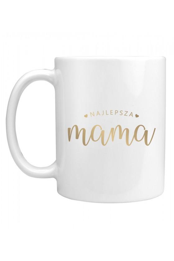 Kubek Dla Mamy Najlepsza Mama