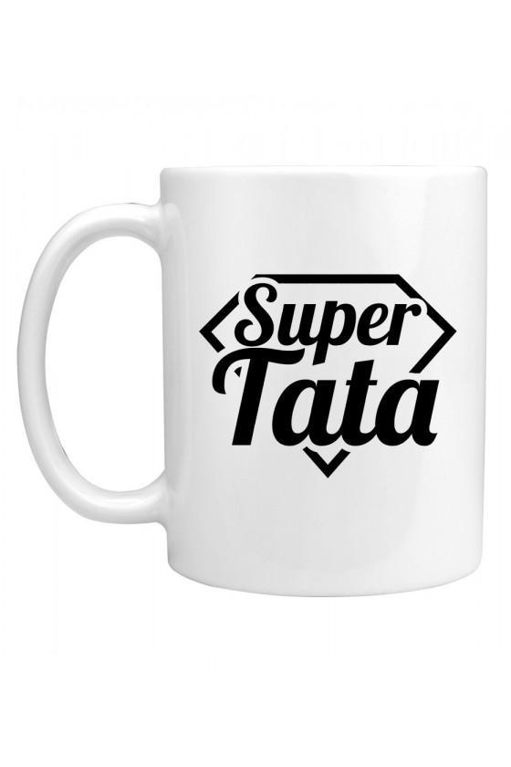 Kubek Dla Taty Super Tata!