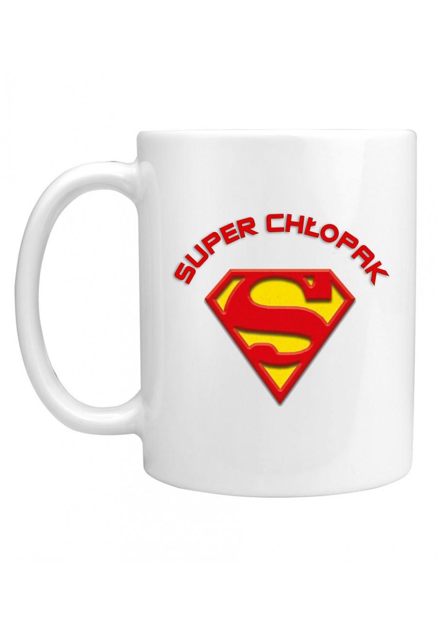 Kubek Dzień Chłopaka - Super Chłopak