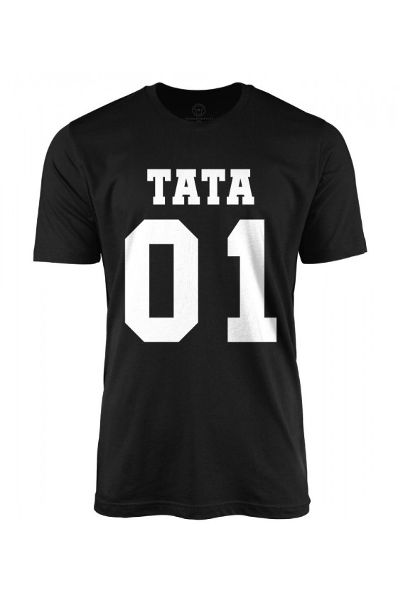 Koszulka męska Dla Taty TATA 01
