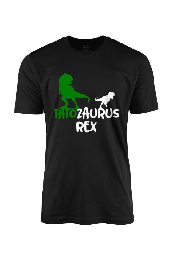 Koszulka męska Tatozaurus Rex