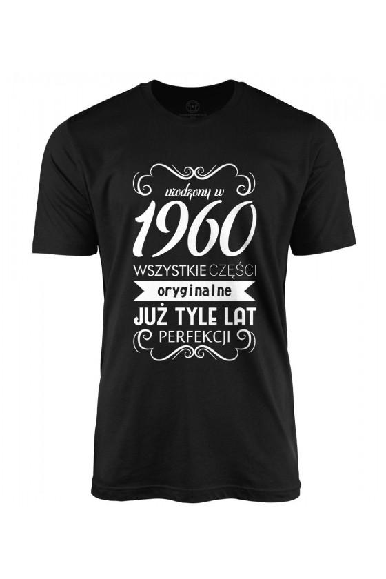 Koszulka męska Urodzony w 1960