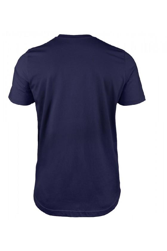 Koszulka męska Urodzony w 1962