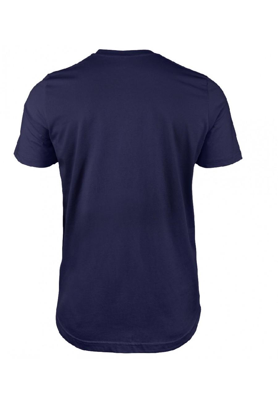 Koszulka męska Z napisem To nie tak, że Cię nie lubię