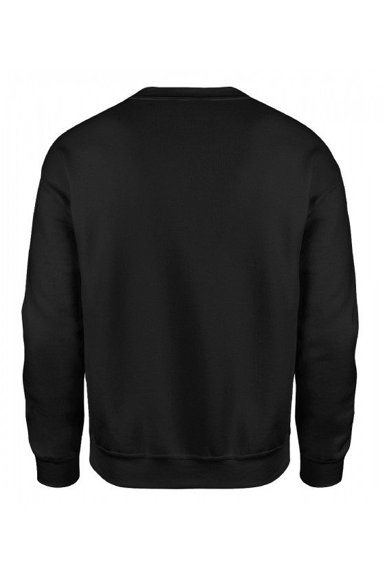Bluza klasyczna Tak wygląda Super Brat
