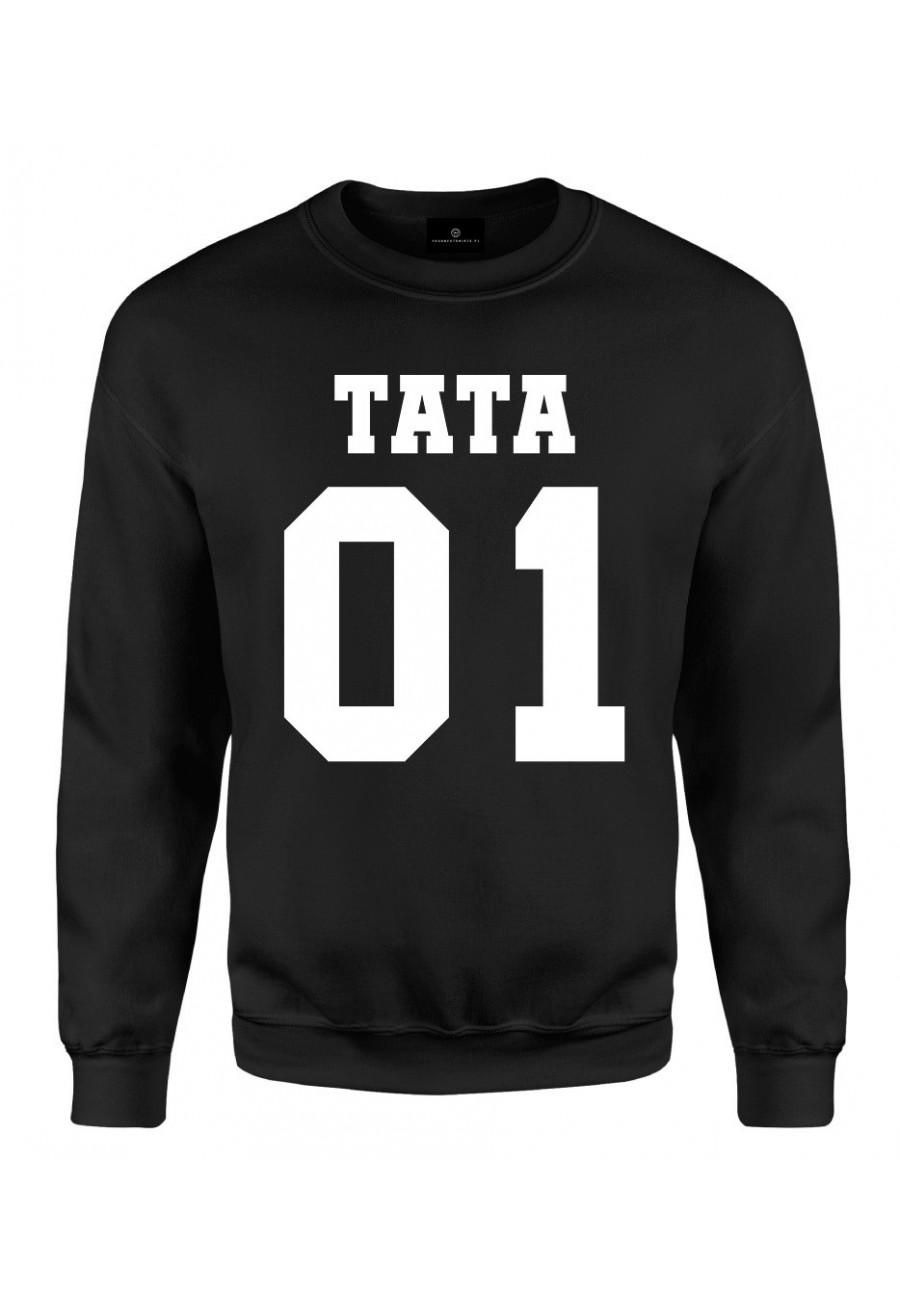 Bluza klasyczna Dla Taty TATA 01