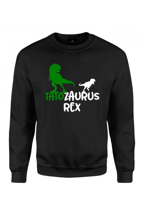 Bluza klasyczna Tatozaurus Rex