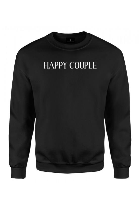 Bluza klasyczna Modne Bluzy dla Pary Happy Couple