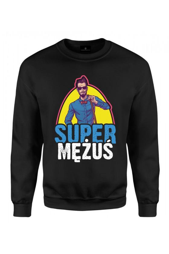 Bluza klasyczna Super Mężuś