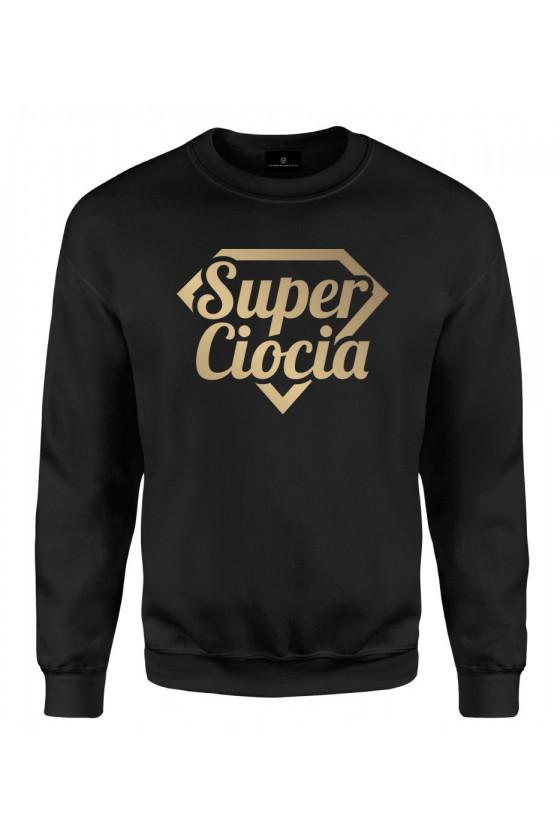 Bluza klasyczna Super Ciocia