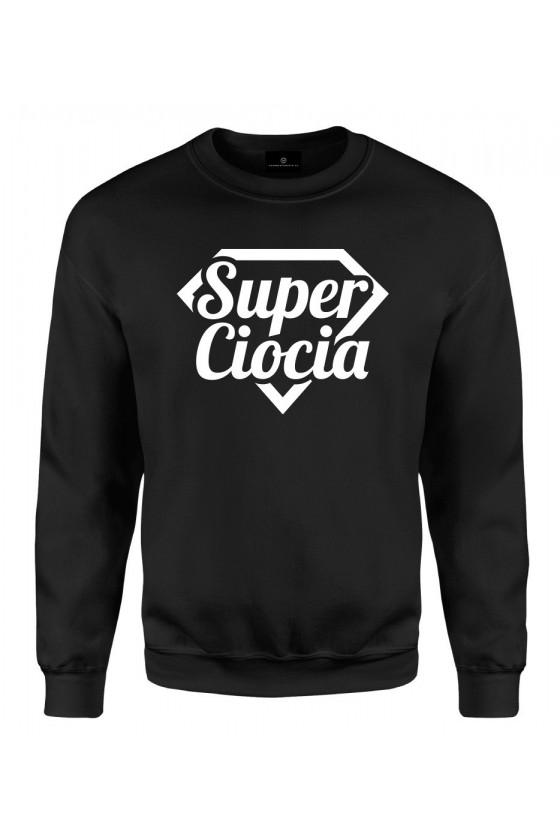 Bluza klasyczna Super Ciocia 2