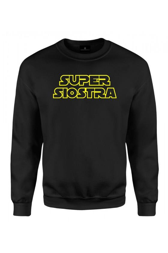 Bluza klasyczna Super Siostra