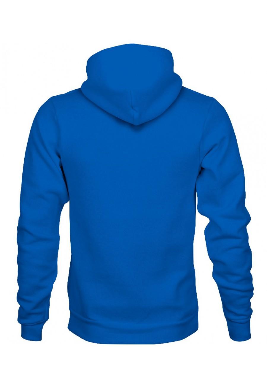 Bluza z kapturem Dla Taty Super Tata Super Man