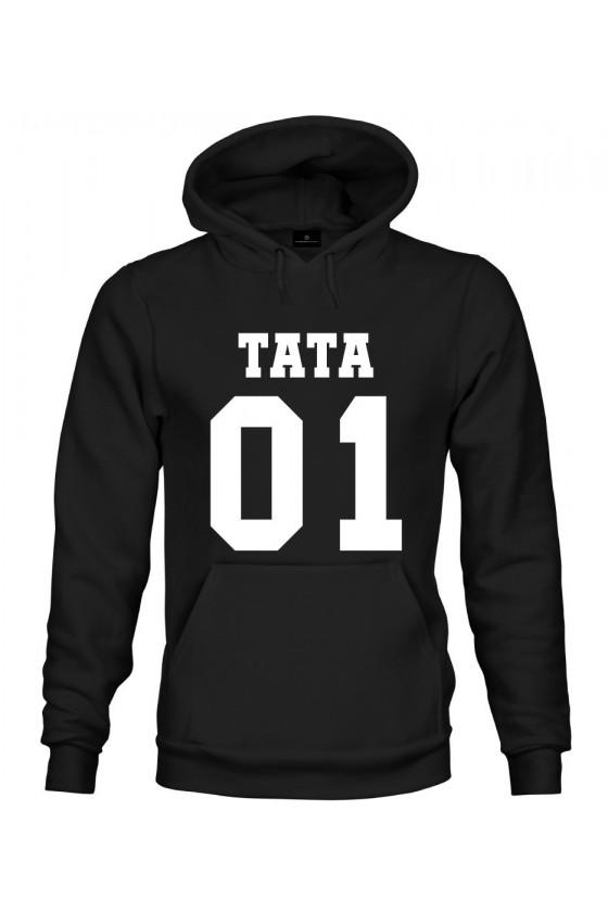 Bluza z kapturem Dla Taty TATA 01