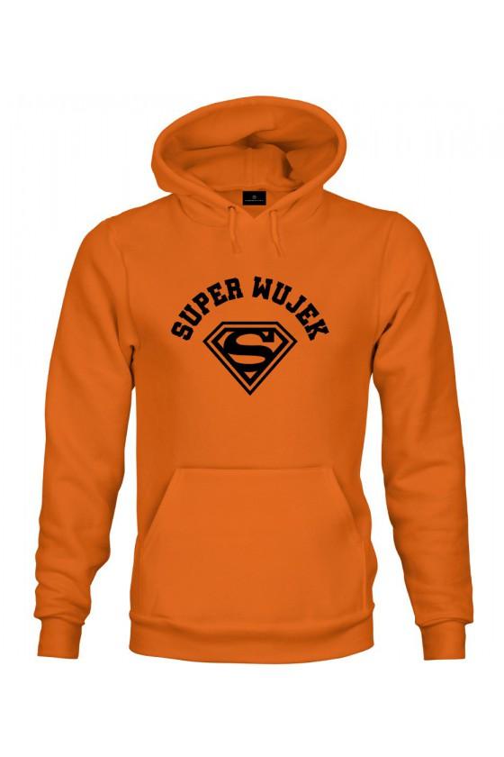 Bluza z kapturem Super Ciocia