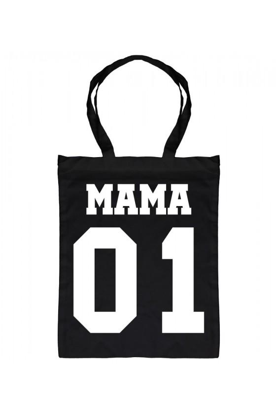 Torba bawełniana Mama 01