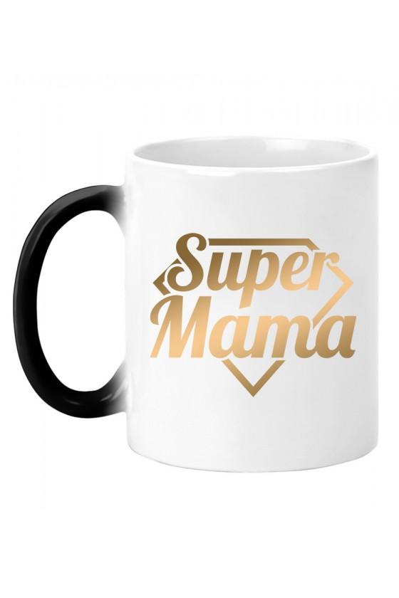 Kubek magiczny Dla Mamy Super Mama