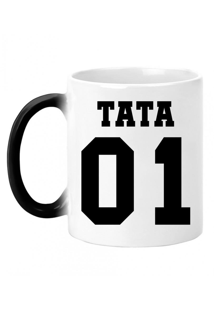 Kubek magiczny Dla Taty TATA 01