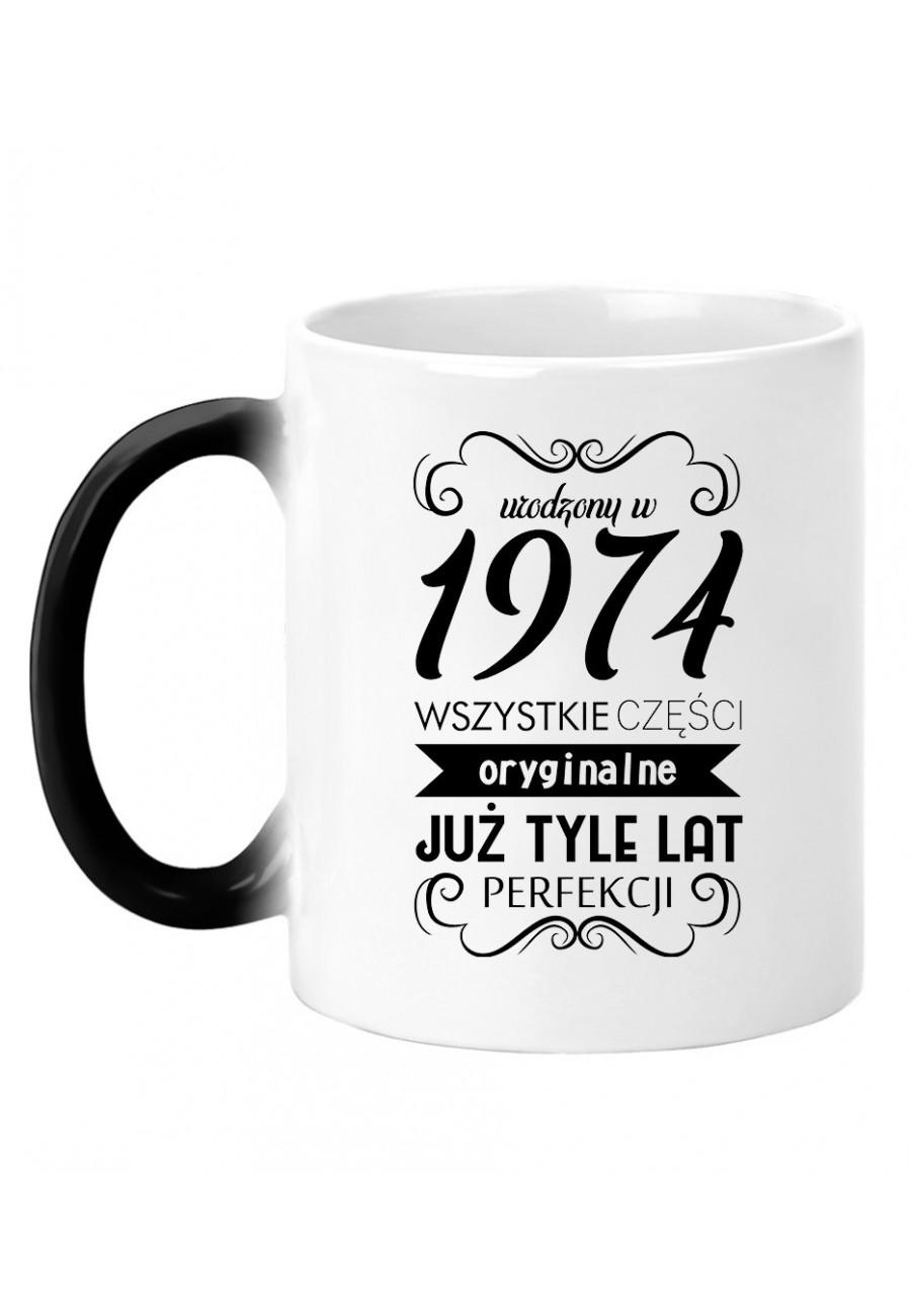 Kubek magiczny Urodzony w 1974