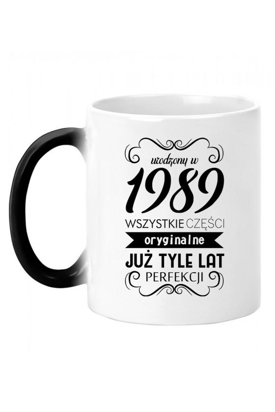 Kubek magiczny Urodzony w 1989
