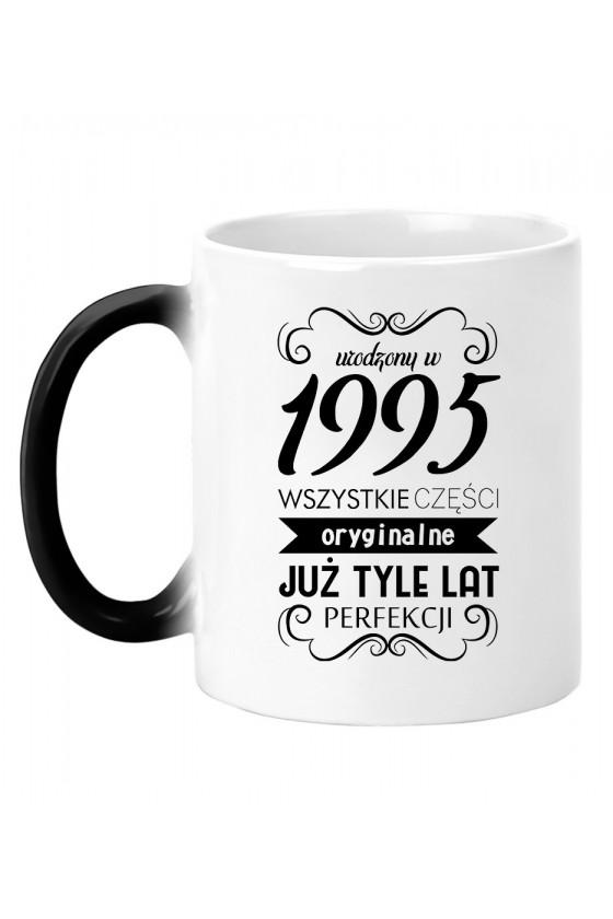Kubek magiczny Urodzony w 1995