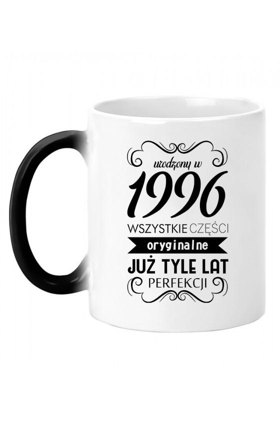 Kubek magiczny Urodzony w 1996