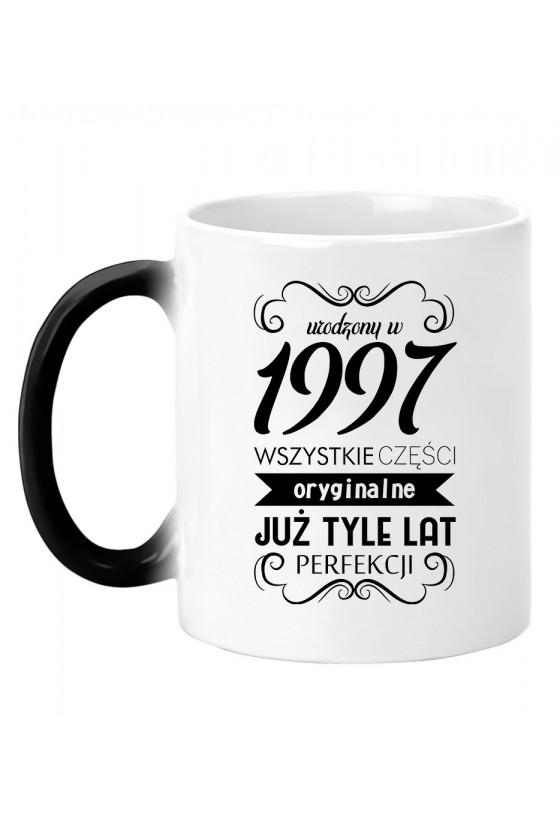 Kubek magiczny Urodzony w 1997