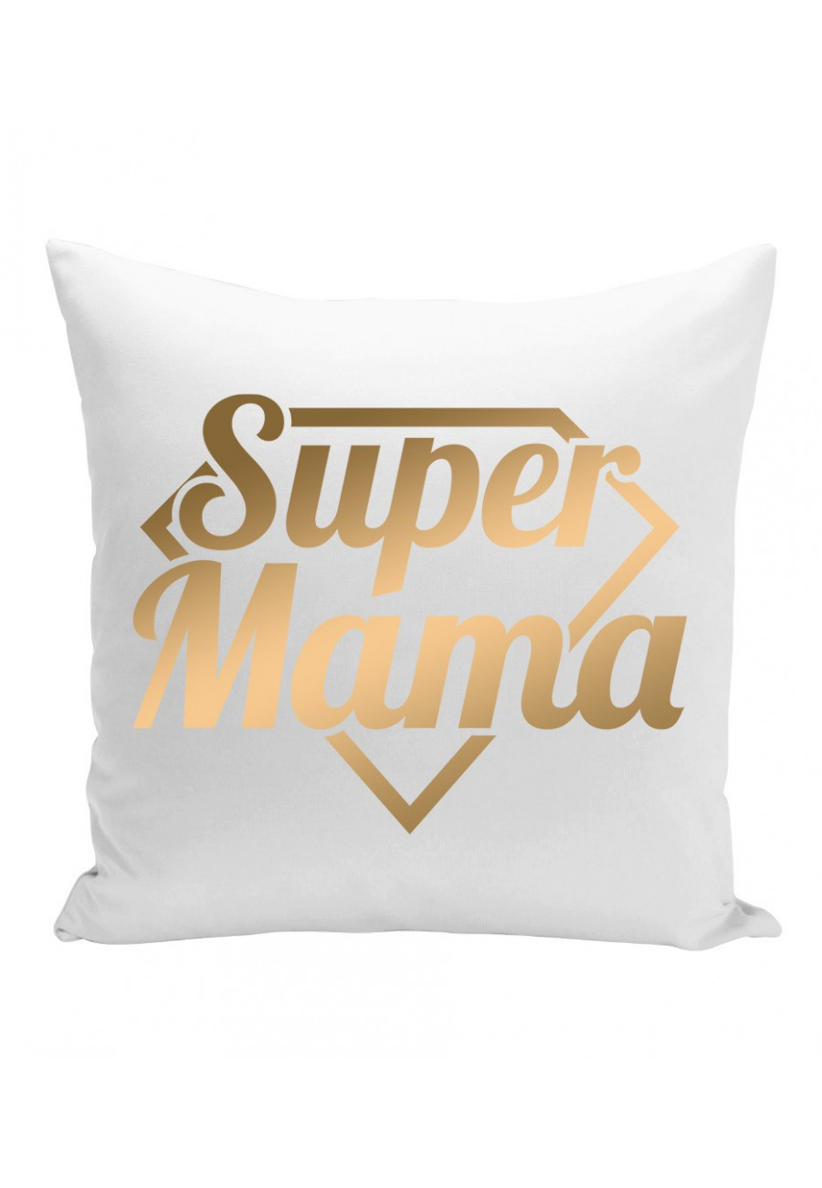 Poduszka Dla Mamy Super Mama