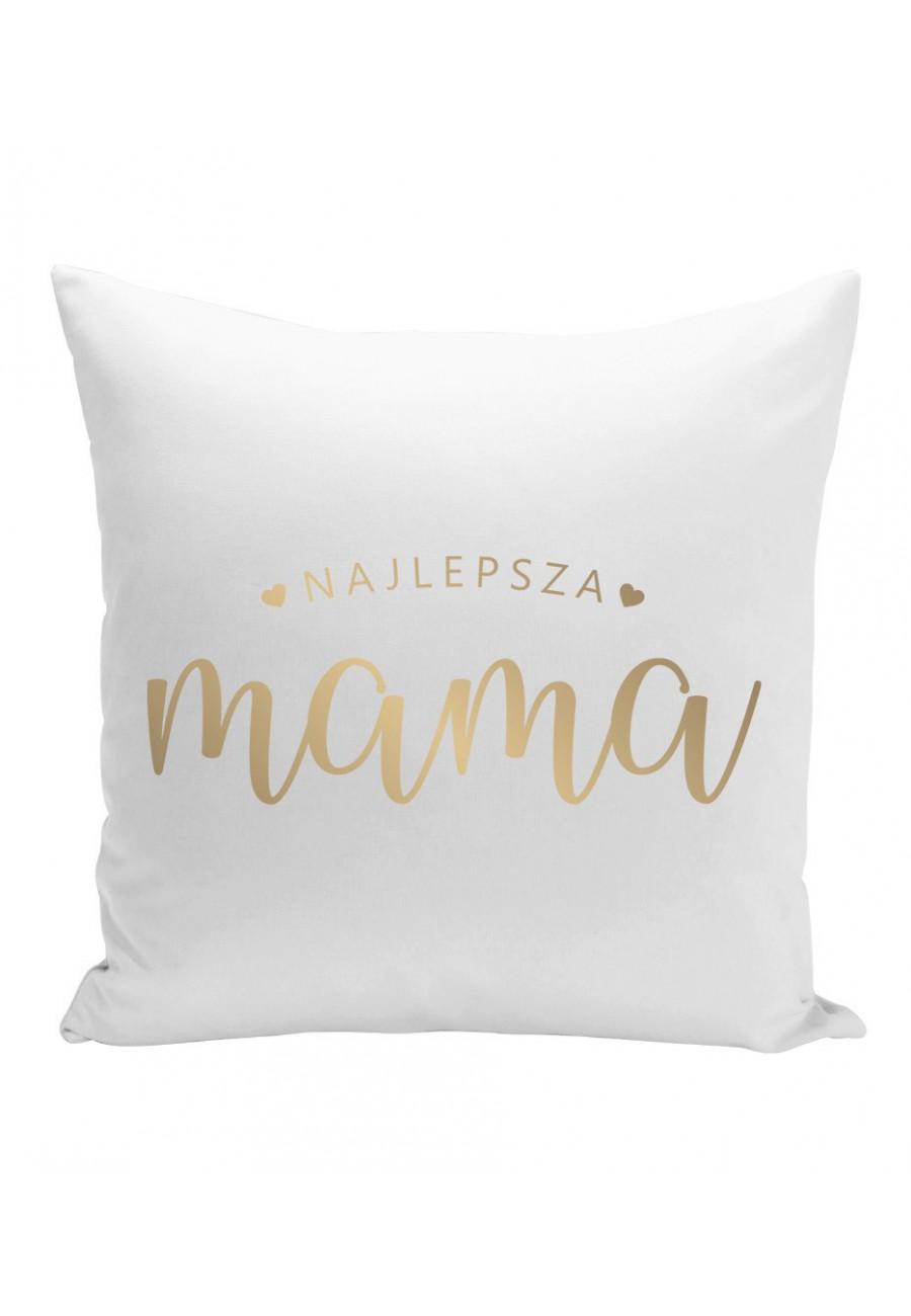 Poduszka Dla Mamy Najlepsza Mama