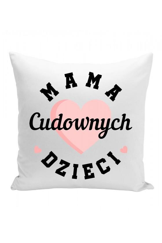 Poduszka Mama Cudownych Dzieci