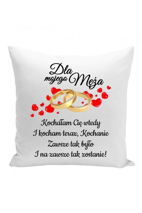 Poduszka Prezent dla Męża