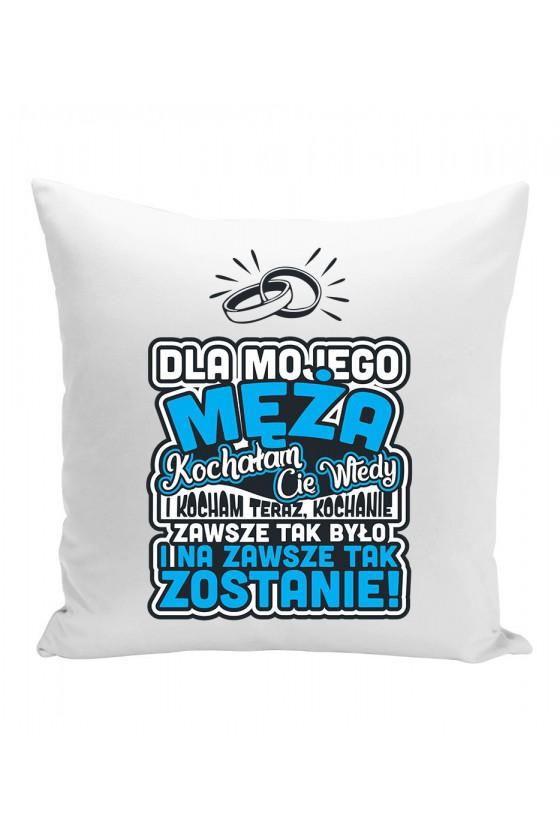 Poduszka Dla Męża 2
