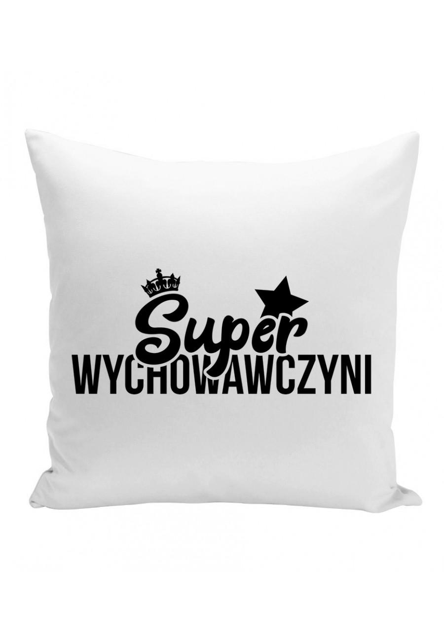 Poduszka Super Wychowaczynia