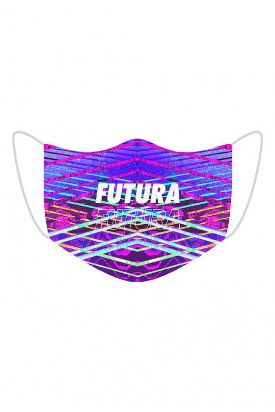 Maseczka Futura