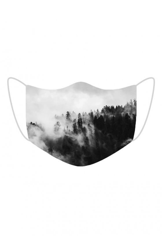 Maseczka Black Forest