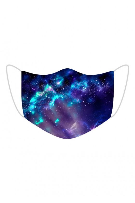 Maseczka Beautiful Nebula