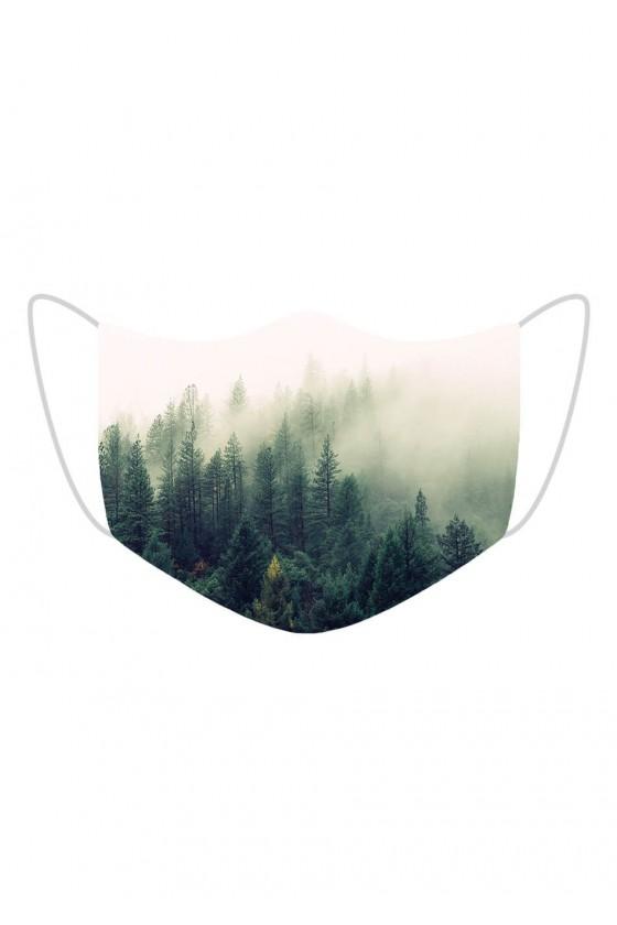 Maseczka Fog Forest