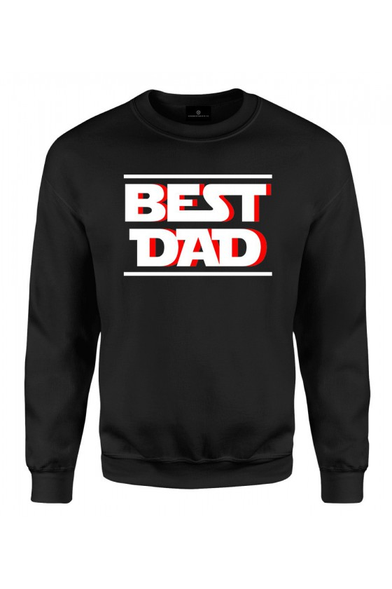 Bluza klasyczna Best Dad
