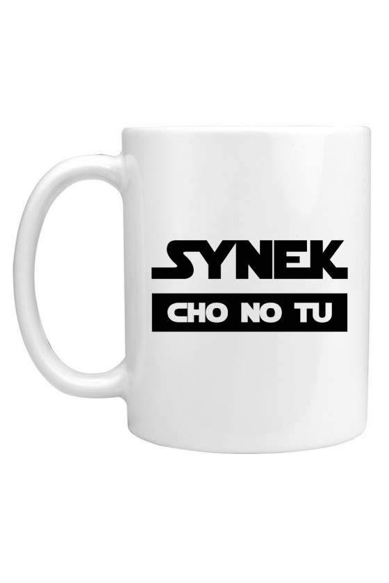 Kubek Synek cho no tu