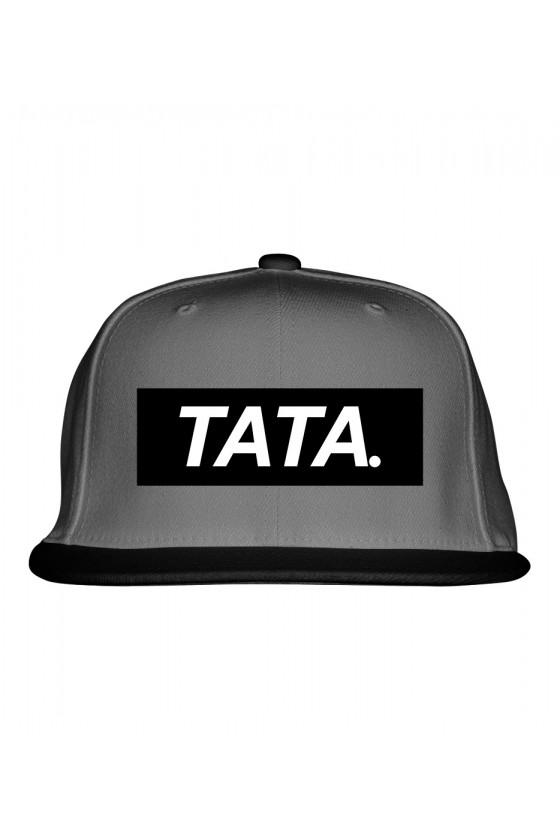 Czapka Snapback TATA.