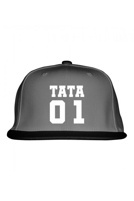 Czapka Snapback dla Taty TATA 01